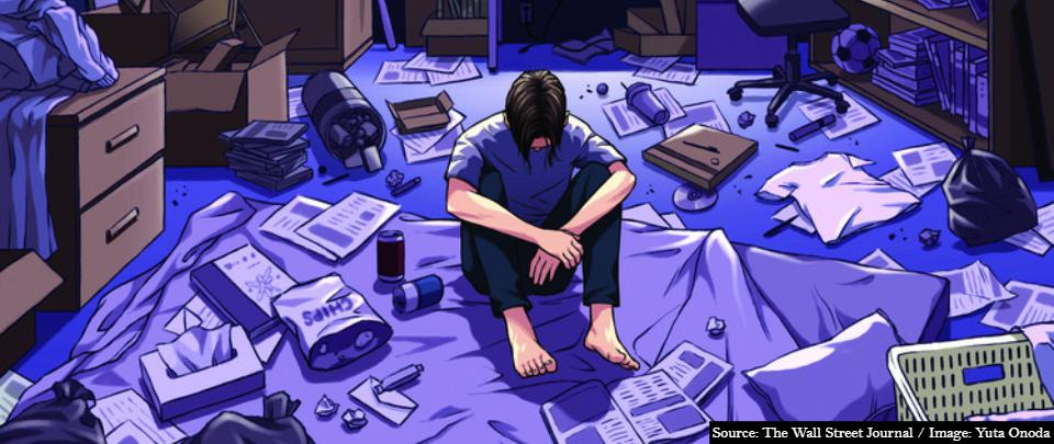 Hikikomori - a Global Epidemic?