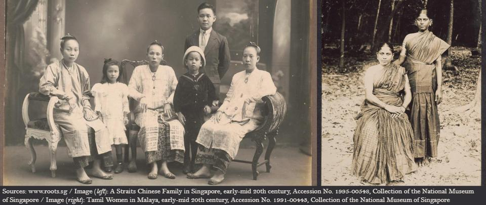 History on Repeat #6: Migration and the Making of Chinese and Indian Diasporas in Malaysia
