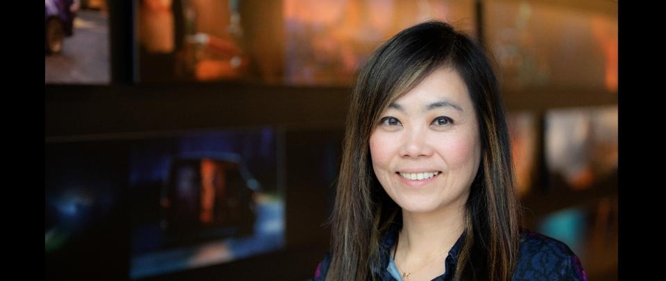 The First Malaysian to Work at Pixar Animation Studios