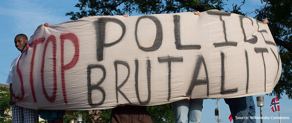 Police Brutality: Drawing Parallels Between the U.S. and Malaysia