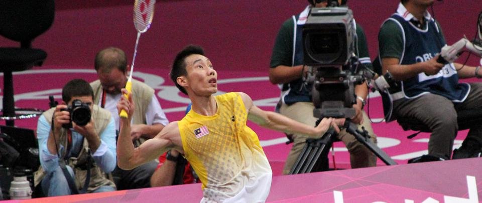 How Lee Chong Wei United a Nation