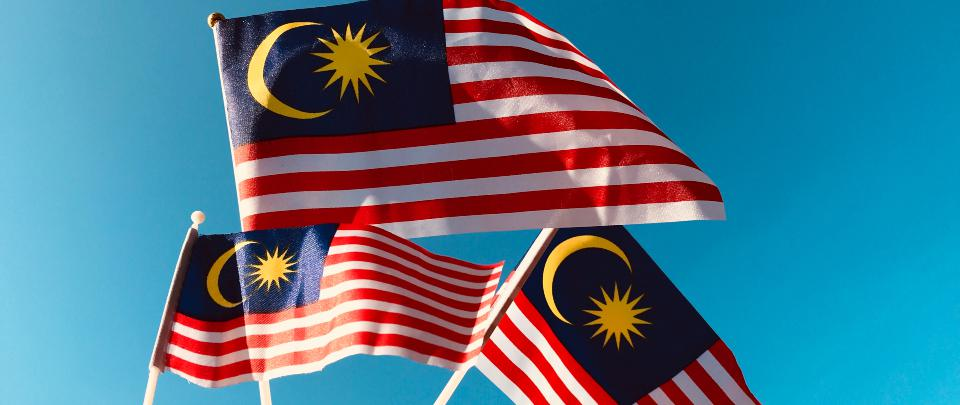 Law & Behold #30: The Malaysia Agreement 1963