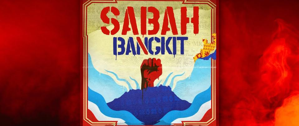 Sabah Bangkit: A Rousing Anthem For the Youth