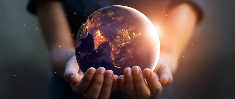 People and Planet on a Collision Course?