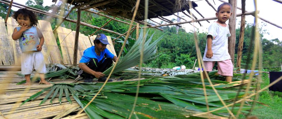Documenting Mother Nature in the Eyes of the Orang Asli