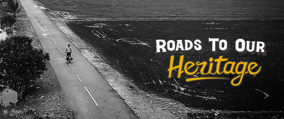 Roads To Our Heritage