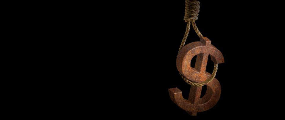 Economic Costs of Suicide