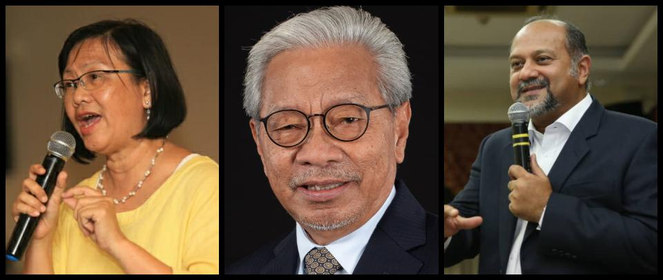 What if Malaysia… Has a Non-Malay Prime Minister #8