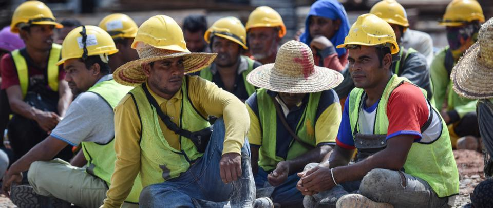 The Truth About Forced Labour in Malaysia