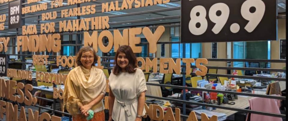 Saving SMK Convent Bukit Nanas