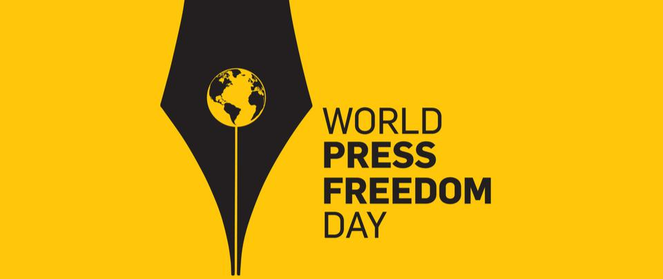 World Press Freedom Day 2021: A Chat with a Myanmar Journalist