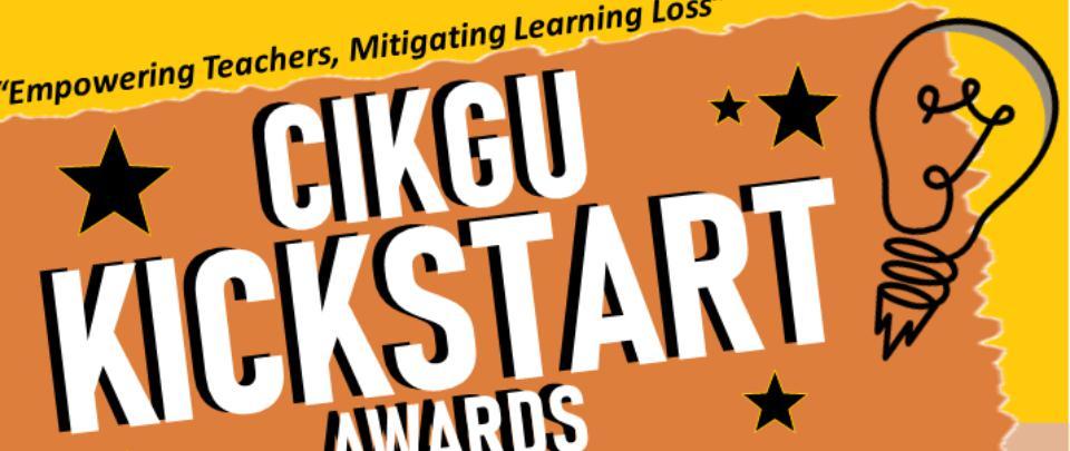 A Kickstart for Cikgus
