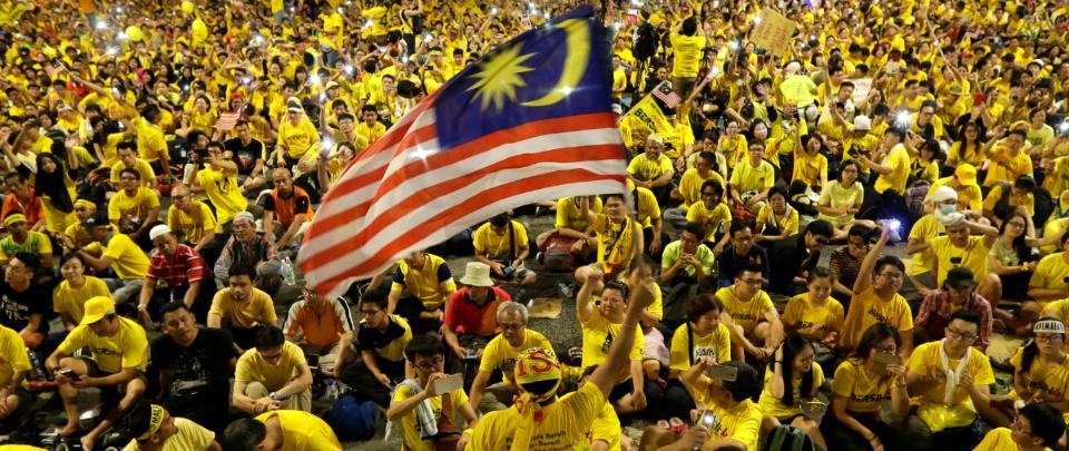 Reflecting on Bersih 2.0 Rally, 10 Years Later