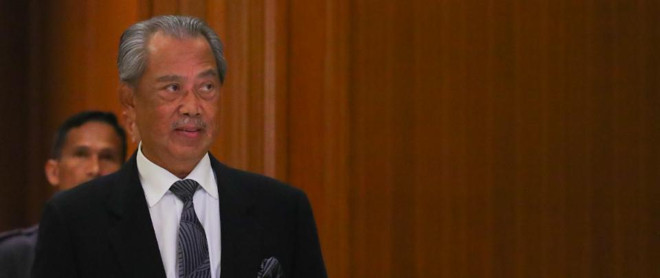 What Do Youth Activists Want Next After Muhyiddin's Resignation?