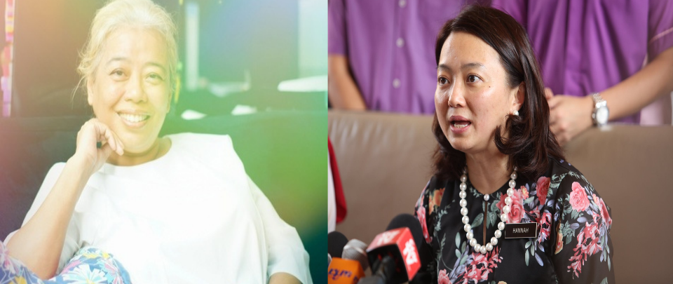 Hannah Yeoh: We Need a Ministry of Children