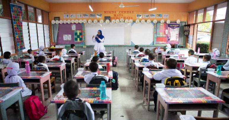 Buka Sekolah Kami #3: Should Schools Really Reopen?