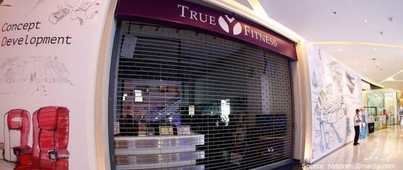 Sports Law #8: True Fitness