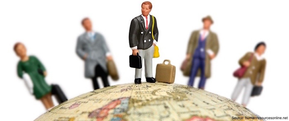 BFM: The Business Station - Podcast : Expat or Migrant #1: What's