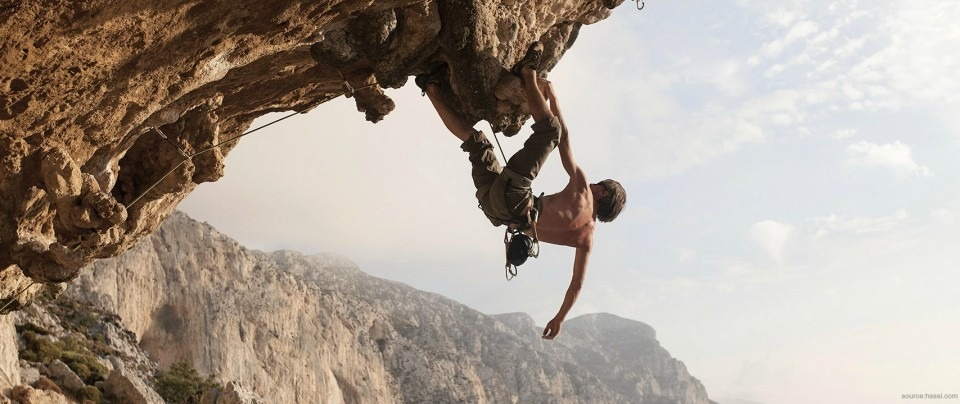 The Psychology of Daredevils