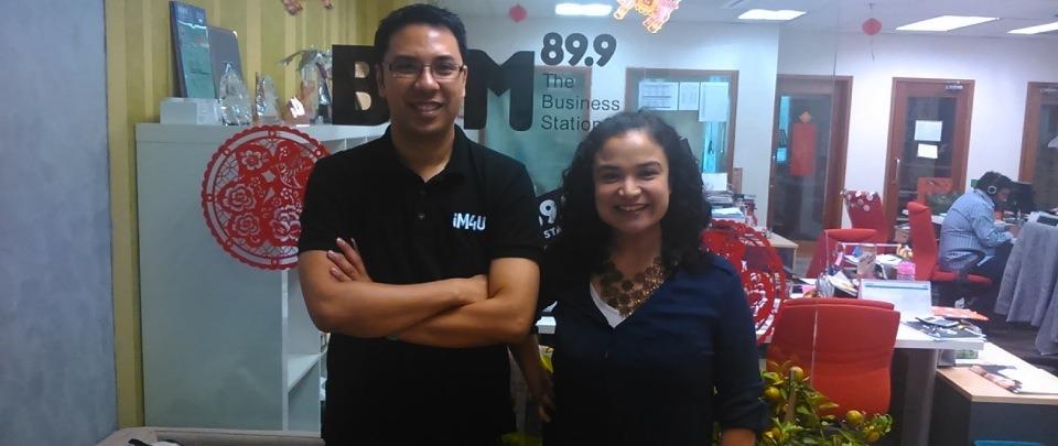 Radio, Youth and Volunteerism