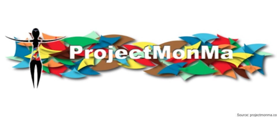 Feminist Fridays #35: Project Monma - It Takes A Village to Stop Violence Against Women