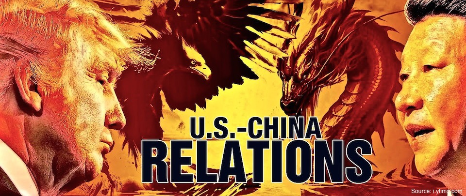 US-Chinese