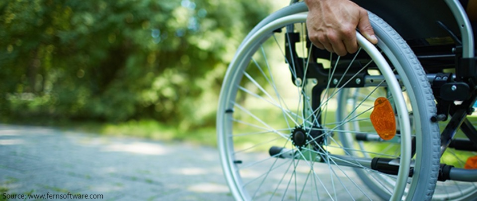 Discrimination towards People with Disabilities