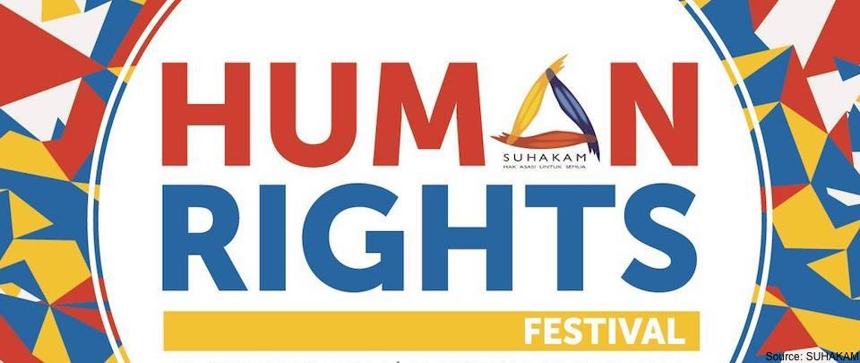 Human Rights Day Festival