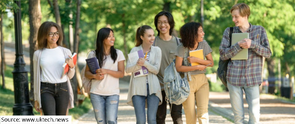 Curriculum #34: What International Students Want