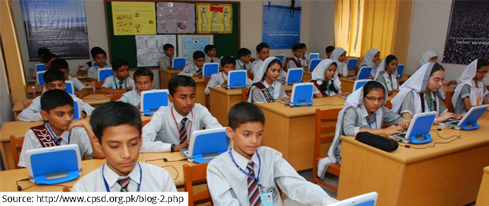 Curriculum #36: Reforming Pakistan's Education System