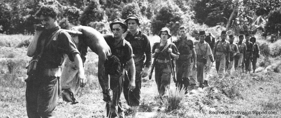 The Malayan Emergency