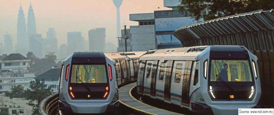 Public Policy #1: Public Transportation