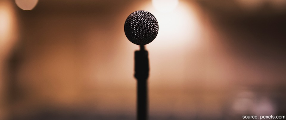 Rights Up #4: Spoken Word