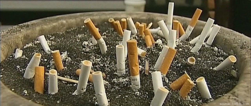 Smoking Ban in Public Places
