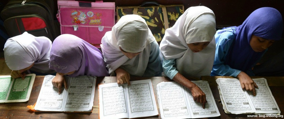 The Potential of Independent Religious Schools in Malaysia