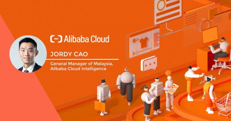Alibaba Cloud Retail Day Malaysia 2021