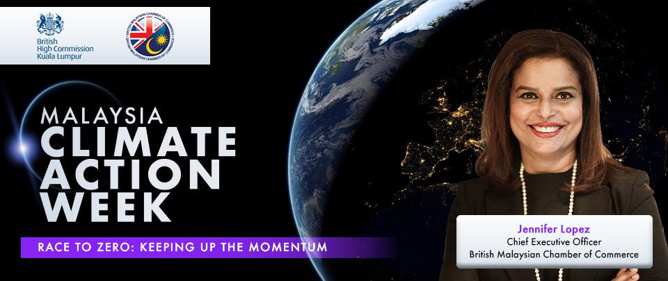 Keeping The Climate Action Momentum Going