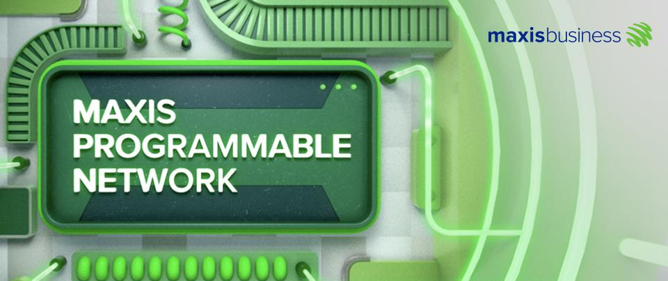 Maxis Programmable Network: Part 1