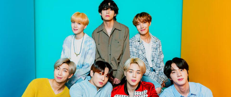 BTS's Big Hit to IPO?
