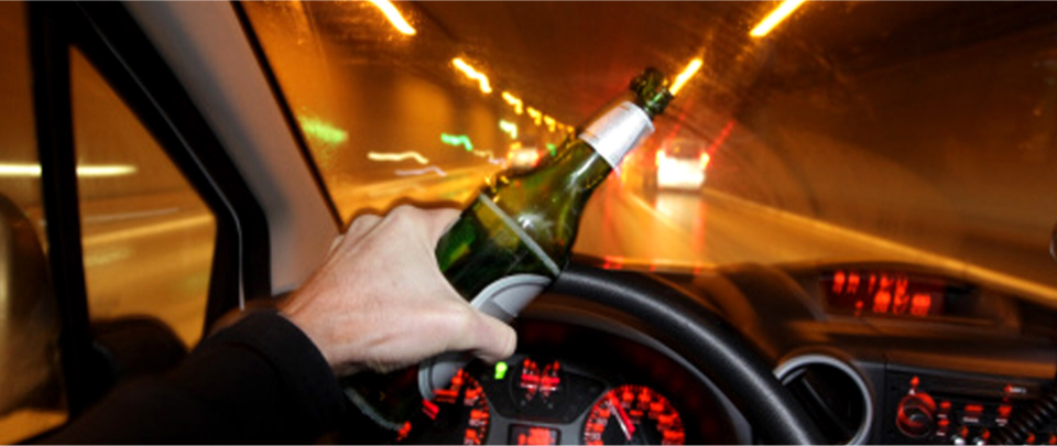 Drunk Driving, a Killer that Needs Curbing