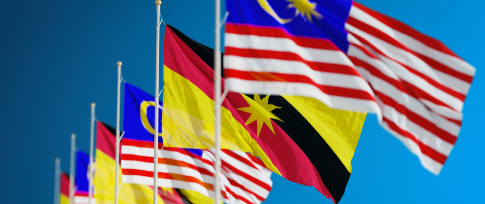 Sarawak Elections - A First For GPS And Abang Jo
