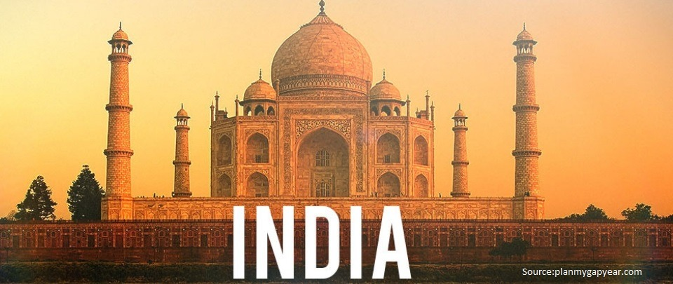 India, a Polity Fractured