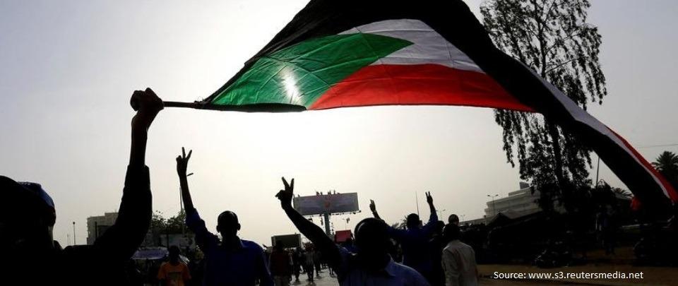 Sudan's Military Shakedown