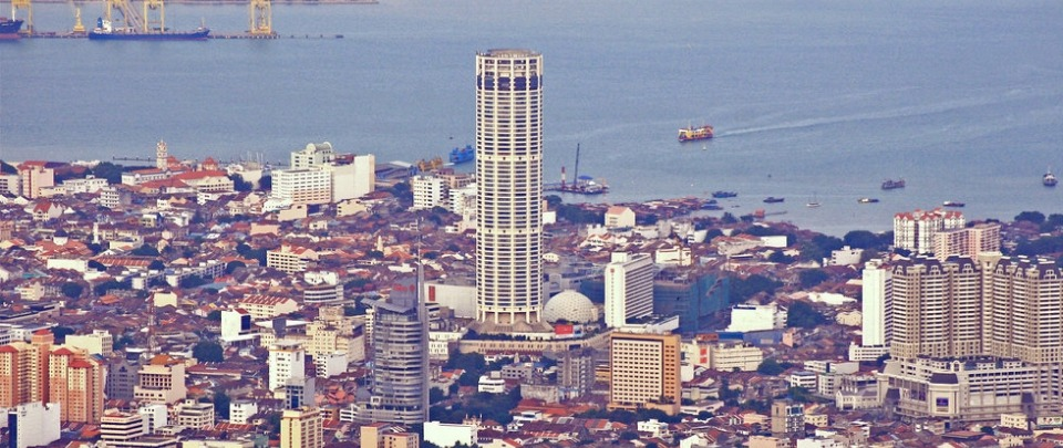 Penang South Reclamation Project: The Story So Far