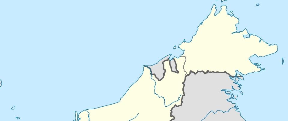 Trans-Borneo