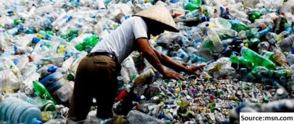 Sorting Out Our Irresponsible Consumption of Plastics