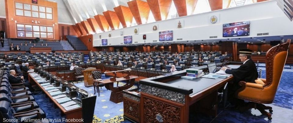 No Privacy Rights for MPs in Asset Declaration?