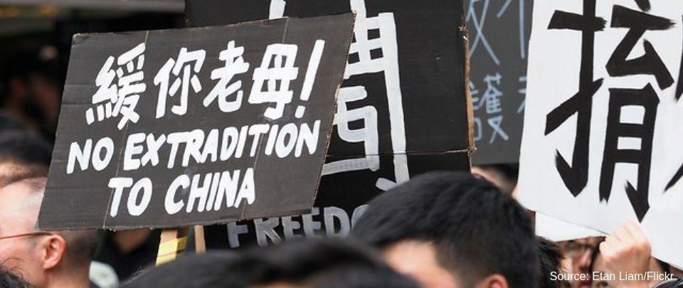 Hong Kong - A New Normal