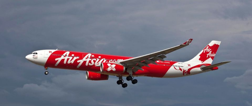 Air Asia Loses Its Legal Battle Over PSC