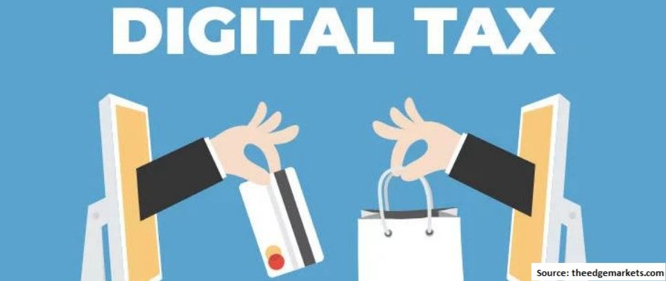 Digital taxes for a level playing field